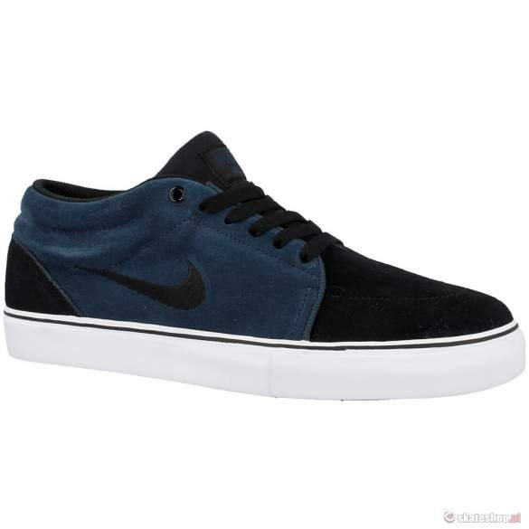 Buty NIKE SB Satire Mid'14 (arm/nvy/blk)