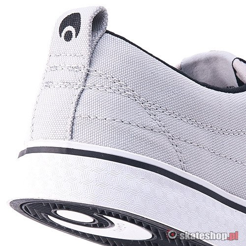 Buty OSIRIS 45 (cement/black/white) szare