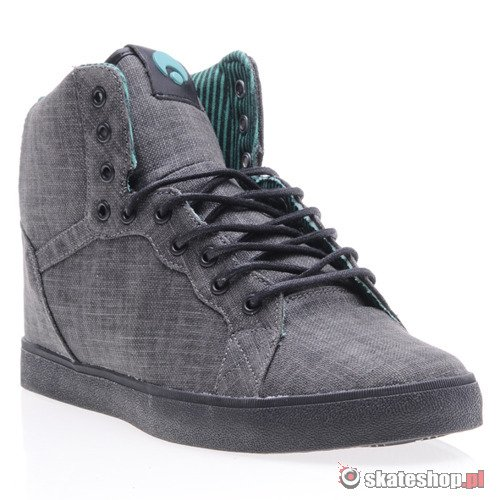 Buty OSIRIS Grounds (blk/teal) K69A11