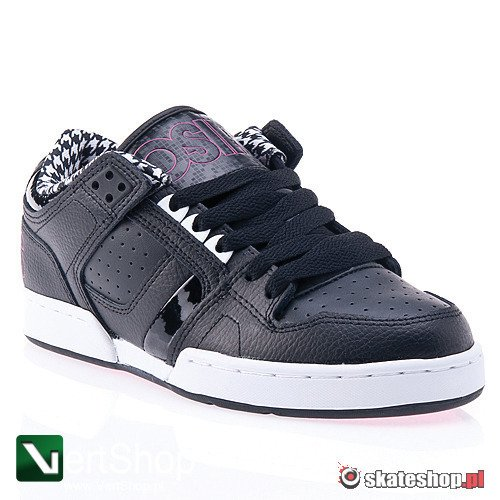 Buty OSIRIS NYC 83 Low WMN (black)