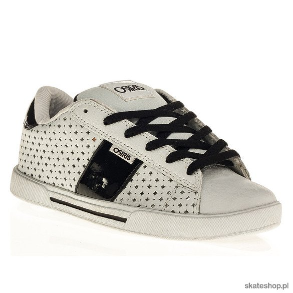 Buty OSIRIS Serve (blk/sil)
