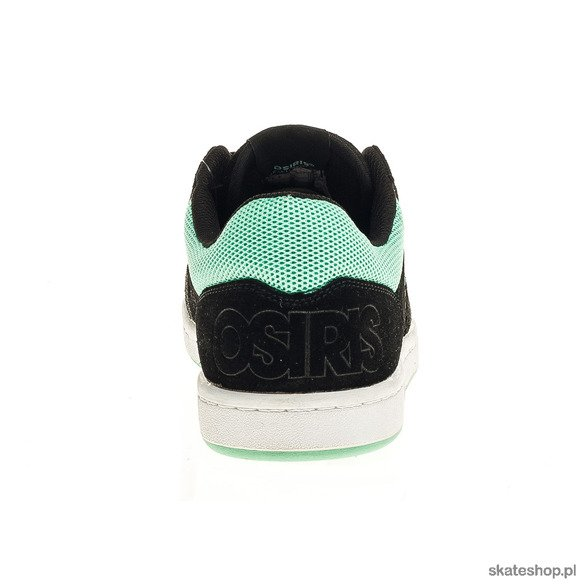 Buty OSIRIS Sleak (black/opl/wht)