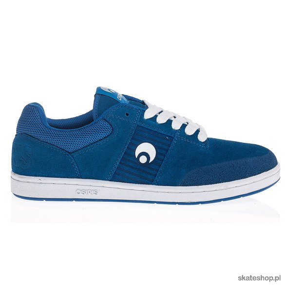 Buty OSIRIS Sleak (blue/blue/white)