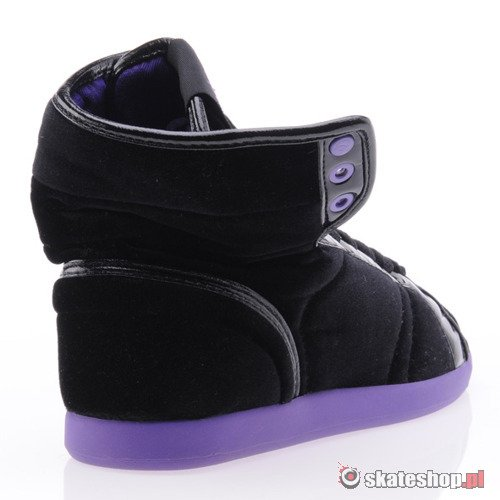 Buty OSIRIS Soha Girls (blk/purple/velevet) K37A1