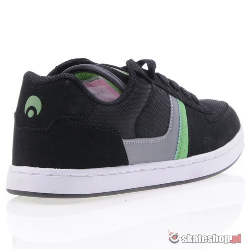 Buty OSIRIS The Relic (blk/lime) K67A14