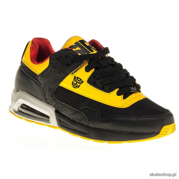 Buty OSIRIS Uprise (bumble bee)