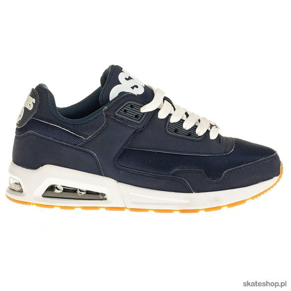 Buty OSIRIS Uprise (navy/white/gum)