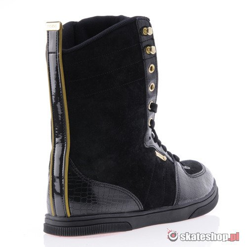 Buty OSIRIS Uptown Ltd Girls (blkout) K38A14