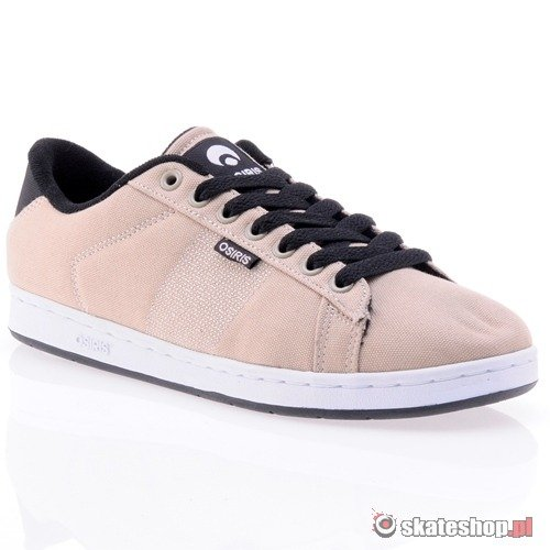 Buty Osiris Stash (tan/white/black) K3G33