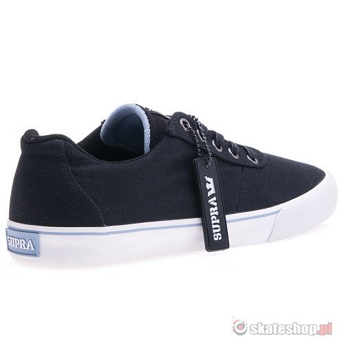 Buty SUPRA Cutter Low (black)