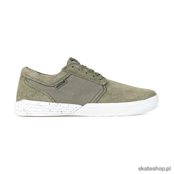 Buty SUPRA Hammer (dusty olive)