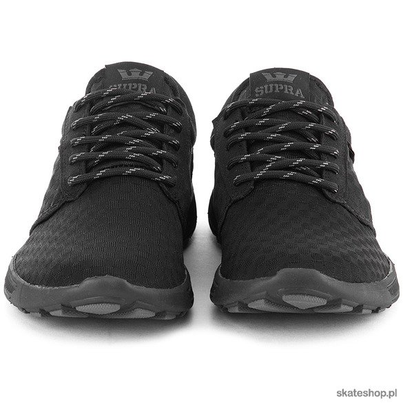 Buty Supra Hammer Run (black/black)