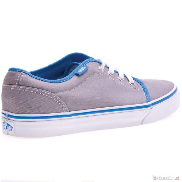 Buty VANS 106 Vulcanized (2tone/lgry/frenc) szare