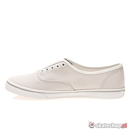 Buty VANS Authentic Lo Pro Gore WMN (light chambray/high rinse) jasnoszare
