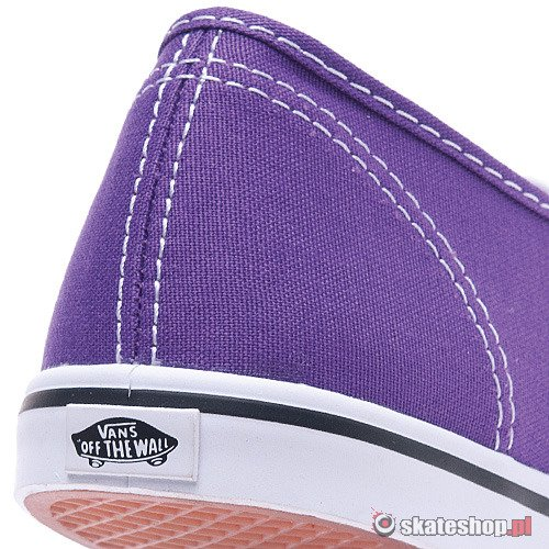 Buty VANS Authentic Lo Pro WMN (amaranth/purple) fioletowe