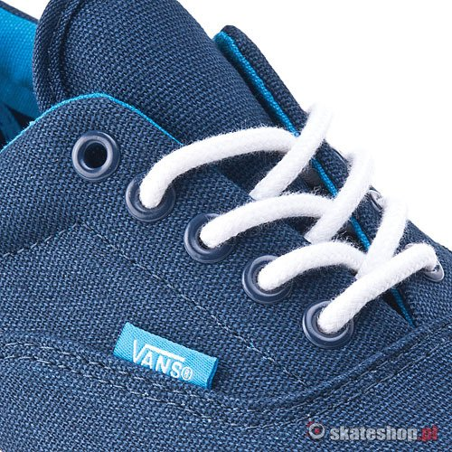 Buty VANS Era 59 (dress blue/blue as) granatowe