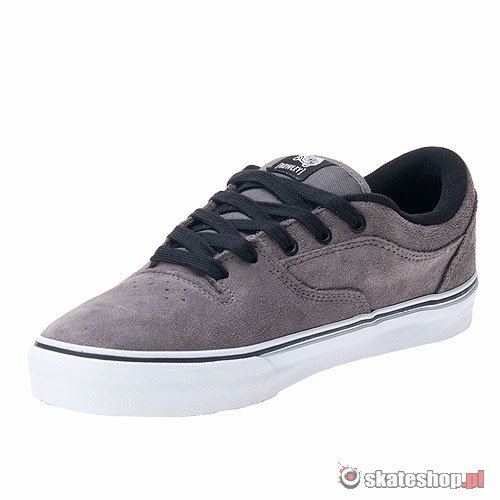 Buty VANS Rowley Style 99's (pewter) szare