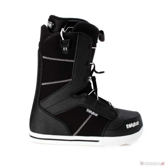 Buty snowboardowe THIRTYTWO 86 FT (black)