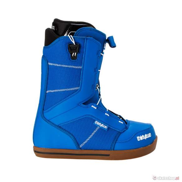 Buty snowboardowe THIRTYTWO 86 FT (blue)