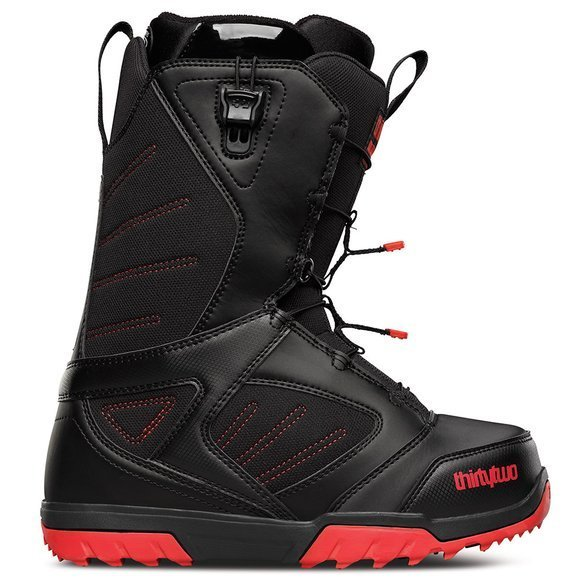 Buty snowboardowe THIRTYTWO Groomer FT (black)