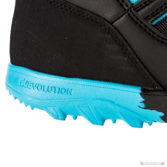 Buty snowboardowe THIRTYTWO Light JP (black blue)