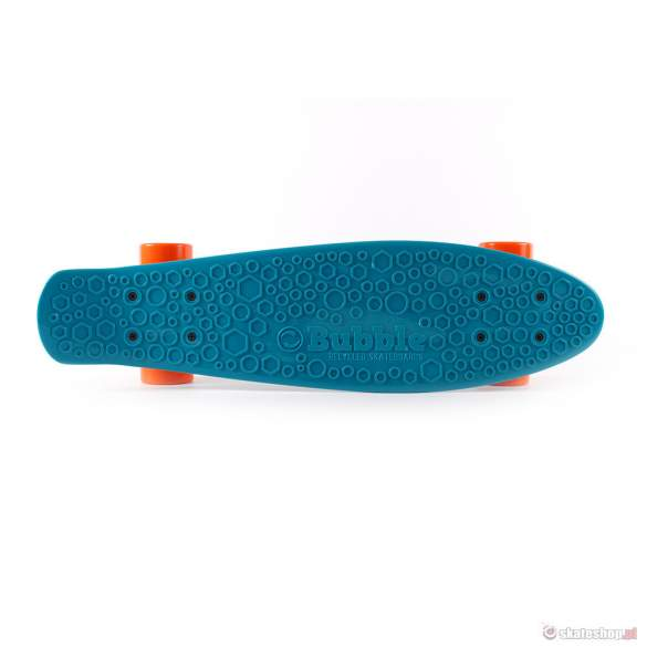 Cruiser BUBBLE SKATEBOARDS (mnt trq) turkusowa