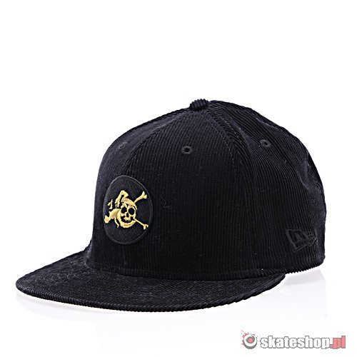 Czapka CLICHE by NEW ERA (black) r, 7 k3c34