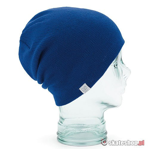 Czapka COAL The FLT '12 (royal blue) granatowa