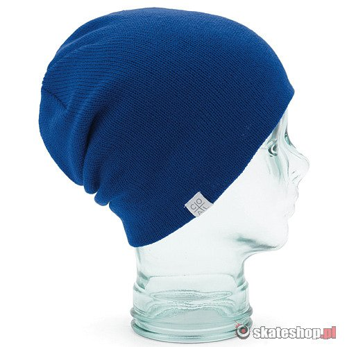 Czapka COAL The FLT '13 (royal blue) niebieska