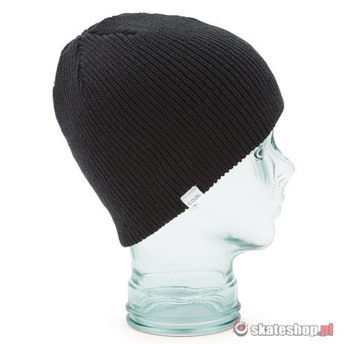 Czapka COAL The FS '12 (black) czarne