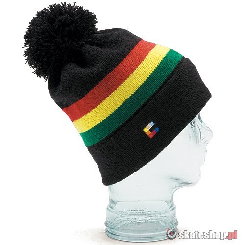 Czapka COAL The Freezin '13 (black) czarna