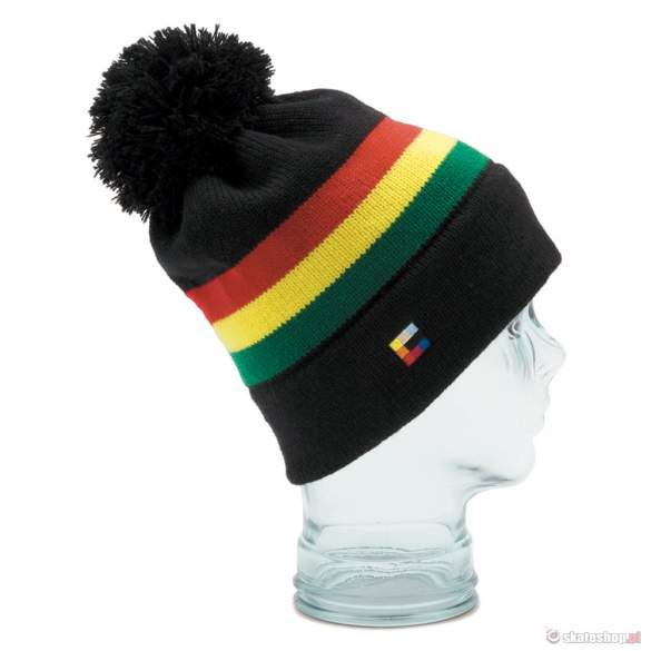 Czapka COAL The Freezin' 14 (black) czarna
