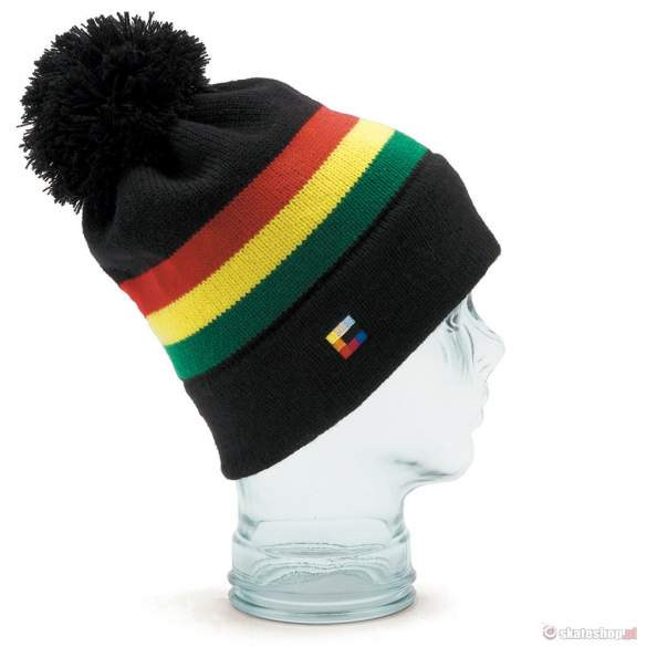 Czapka COAL The Freezin (black)