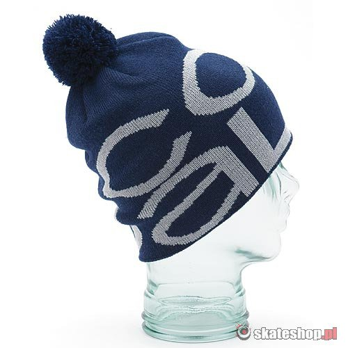 Czapka COAL The Logo '12 (navy) granatowa