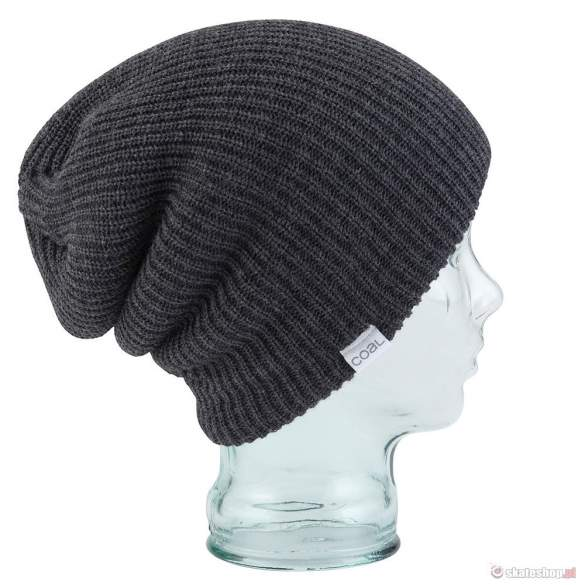 Czapka COAL The Super Slouch (charcoal)
