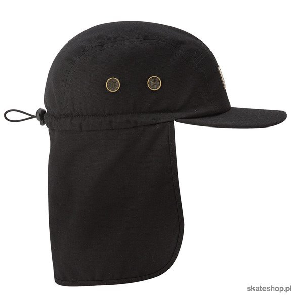 Czapka COAL The Trek (black)