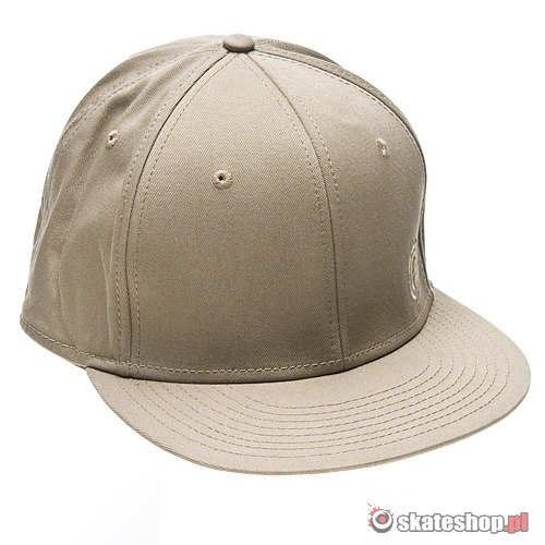 Czapka ELEMENT Radical (light khaki) khaki