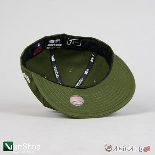Czapka Full Cap NEW ERA Houston Astros (khaki)