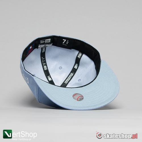 Czapka Full Cap NEW ERA NY Yankees (błękit)