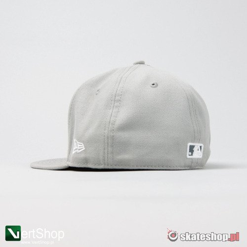 Czapka Full Cap NEW ERA NY Yankees (szara)
