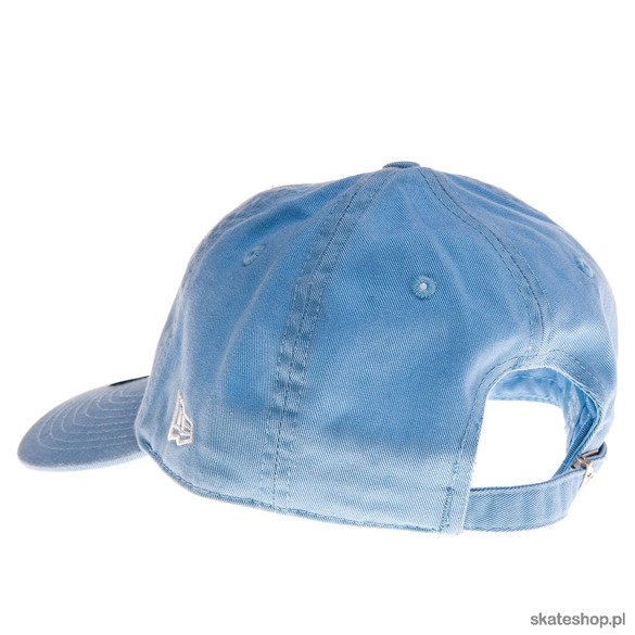 Czapka NEW ERA 6-panel (baby blue)