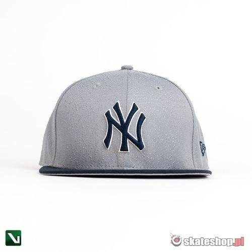Czapka  NEW ERA NY Yankees Dew Points (szara)