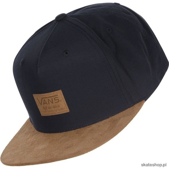 Czapka VANS Emerson Starter (dress blue/khaki)