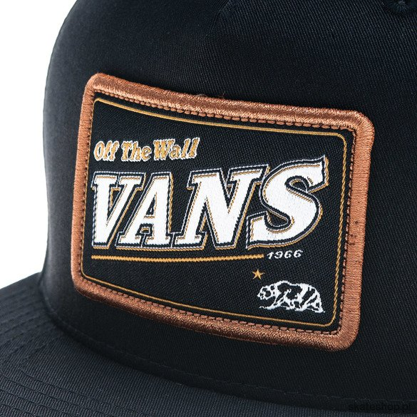 Czapka VANS Moseley (black)