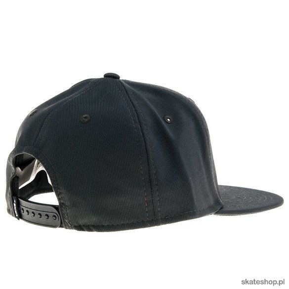 Czapka VANS Yardbrough Snapback (new charcoal)