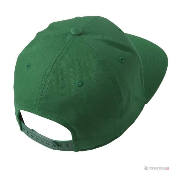 Czapka VOLCOM Full Stone 110 (grass green)