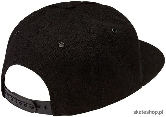 Czapka VOLCOM Station (black)
