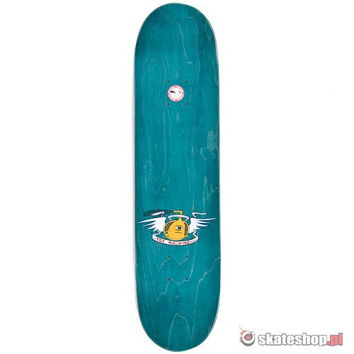 Deck TOY MACHINE Bennett Horror 8.0