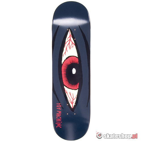 Deck TOY MACHINE Bloodshot 8.75