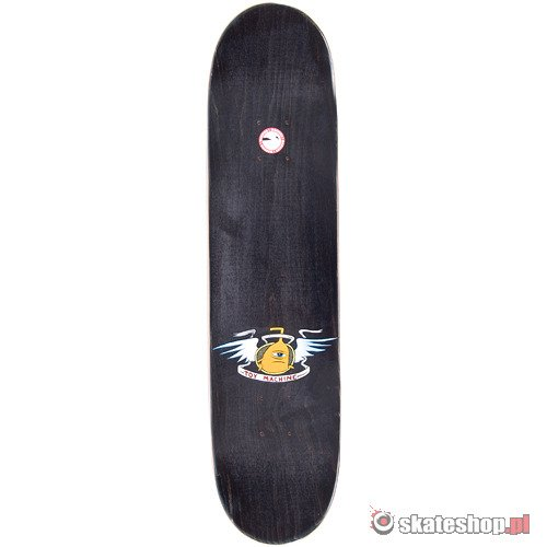 Deck TOY MACHINE Monster Large 8.125